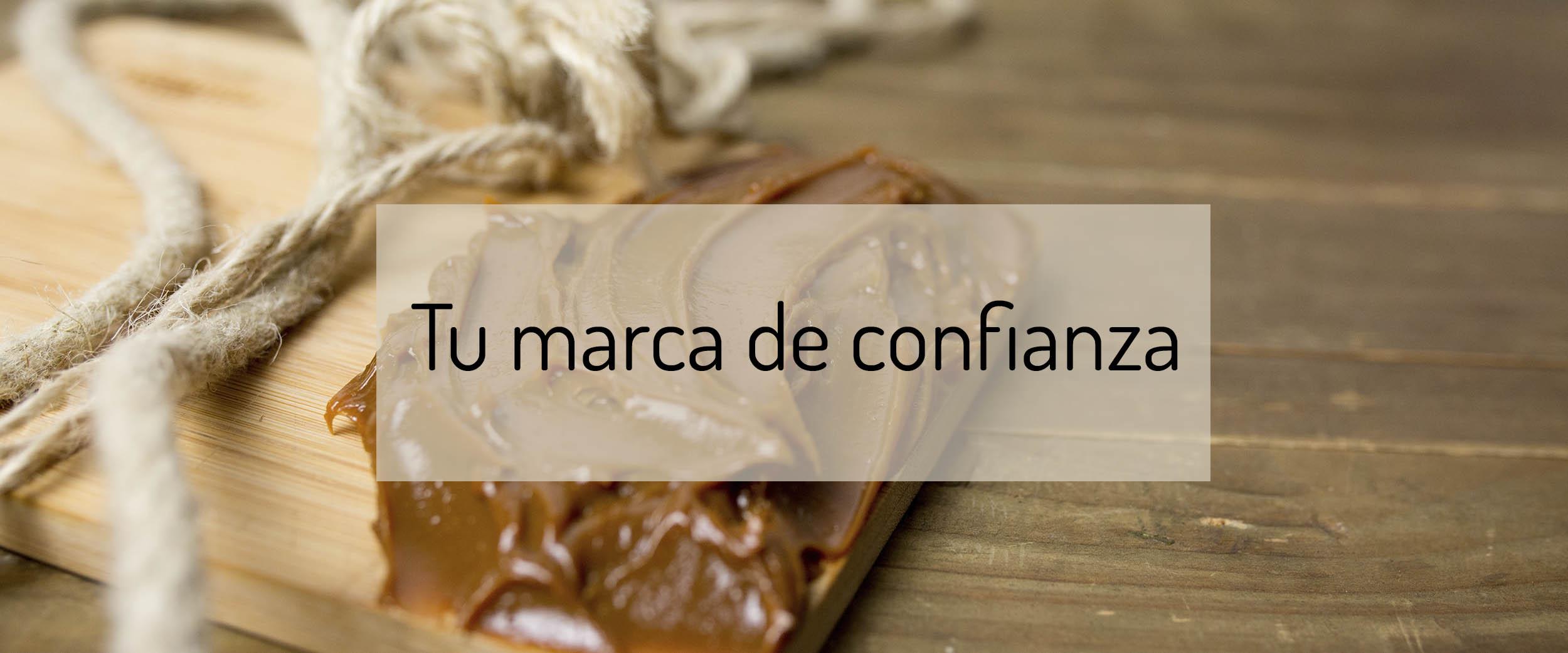 smilken es tu marca de confianza de dulce de leche en madrid